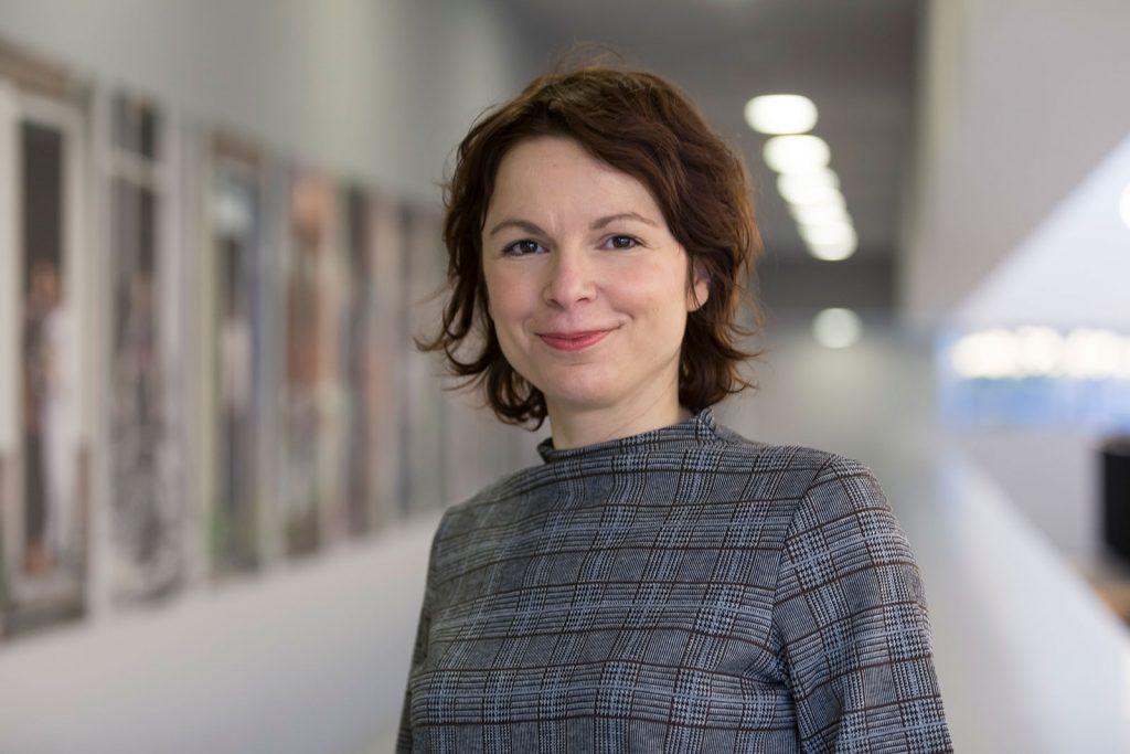 Marija Bartl, Amsterdam Centre for Transformative Law
