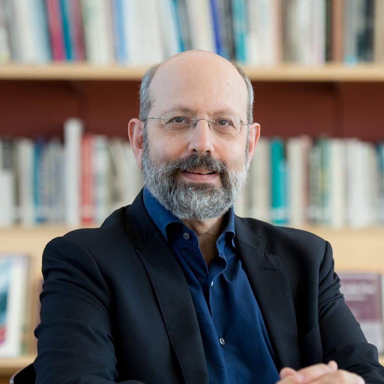 Jonathan Zeitlin