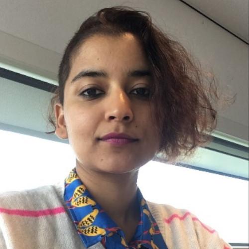 Nairita Roy Chaudhuri