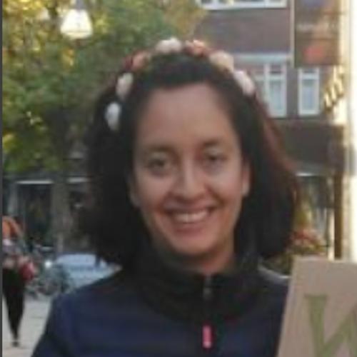Ximena Arenas Orbegozo