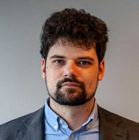 Yannick van den Berg