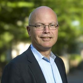 Emile Kolthoff